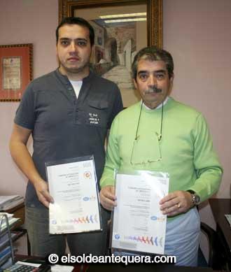 Ricardo Hidalgo Rodríguez, gerente de Limpieza CAL: